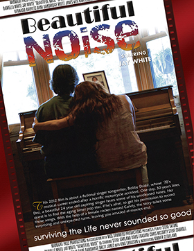 Beautiful Noise Movie Poster